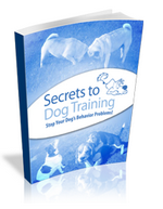 Click here to visit Secrets to Dog Training